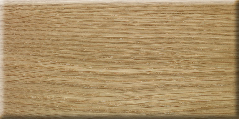 Veneered Woods - Oak
