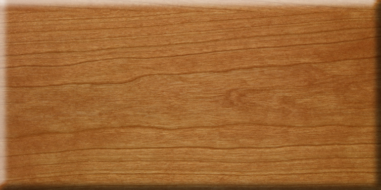 Veneered Woods - Cherry